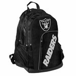 Oakland Raiders Elite Backpack