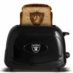 Oakland Raiders Elite Toaster