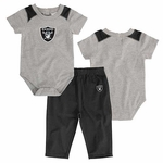 Oakland Raiders Ellipse Set