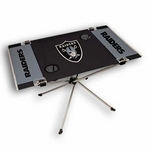 Oakland Raiders Endzone Table