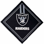 Oakland Raiders Fandana