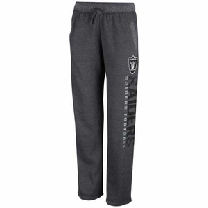 Oakland Raiders Final Day Pant - Click to enlarge