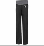 Oakland Raiders Final Days Yoga Pant