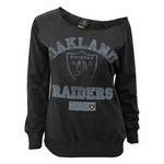 Oakland Raiders Flashdance Fleece