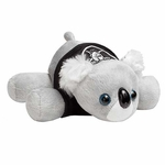 Oakland Raiders Floppy Feet Koala