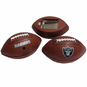 Oakland Raiders Football Magnet Opener - Click to enlarge