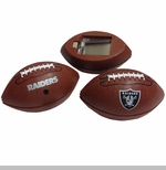 Oakland Raiders Football Magnet Opener
