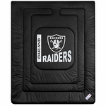 Oakland Raiders Full/Queen Size Comforter