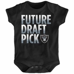 Oakland Raiders Future Draft Pick Creeper