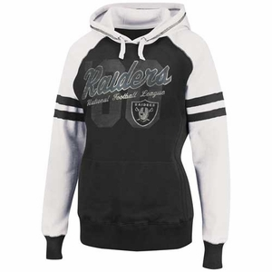 Oakland Raiders Gameday Hero II Hood - Click to enlarge