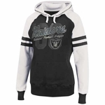 Oakland Raiders Gameday Hero II Hood
