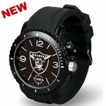 Oakland Raiders Ghost Sport Watch