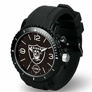 Oakland Raiders Ghost Sport Watch - Click to enlarge