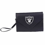 Oakland Raiders Gibson Clutch