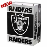 Oakland Raiders Gift Bag