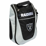 Oakland Raiders Golf Shoe Bag
