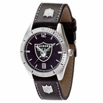 Oakland Raiders Guard Watch