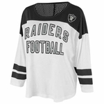 Oakland Raiders Hail Mary Top