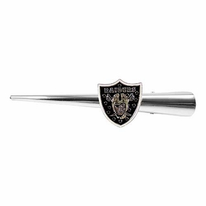 Oakland Raiders Hair Spike - Click to enlarge