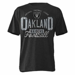 Oakland Raiders Half Time Tee