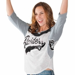 Oakland Raiders Hands High Season Pass Tee