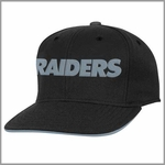 Oakland Raiders Headwear Children Merchandise