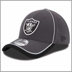 Oakland Raiders Headwear Flex Merchandise