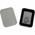 Oakland Raiders Helmet Pewter Zippo Lighter