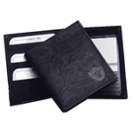 Oakland Raiders Hipster Wallet