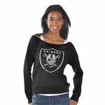 Oakland Raiders Holy Sweatshirt