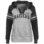 Oakland Raiders Huddle Hood  III