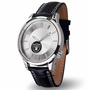 Oakland Raiders Icon Watch - Click to enlarge