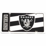 Oakland Raiders Image Auto Tag