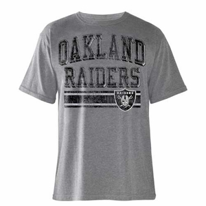 Oakland Raiders Inbound Tee - Click to enlarge