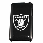 Oakland Raiders iPod Touch Shell Case
