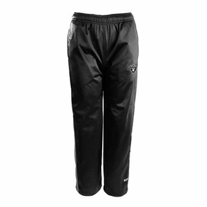 Oakland Raiders Juvenile Defender Pant - Click to enlarge