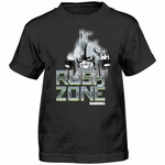 Oakland Raiders Juvenile Melee Attack Tee