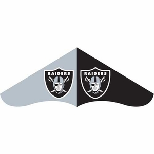 Oakland Raiders Kite - Click to enlarge