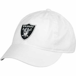 Oakland Raiders Ladies Charlie Hat