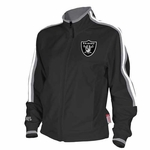 Oakland Raiders Thermabase Track Jacket