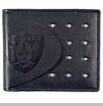 Oakland Raiders Loot Wallet