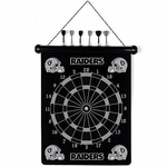 Oakland Raiders Magnetic Darts