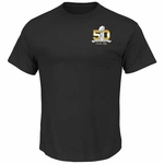 Oakland Raiders Majestic Drive Motion Tee
