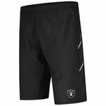 Oakland Raiders Majestic Team Pride Short