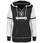 Oakland Raiders Majestic Touchdown Obsession