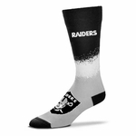 Oakland Raiders Marquee Socks