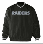Oakland Raiders Match-Up Pullover