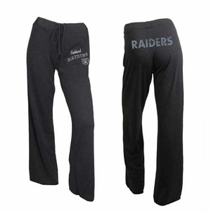 Oakland Raiders Memoir Pant - Click to enlarge