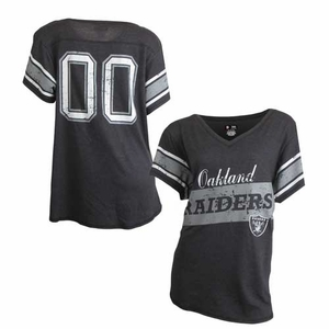 Oakland Raiders Memoir Tee - Click to enlarge