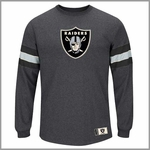 Oakland Raiders Mens Big & Tall Merchandise
